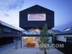 日式三层贝博赞助西甲设计欣赏
